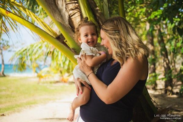 Seance grossesse sous les tropiques 2