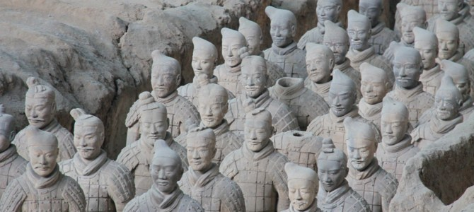 Grand China and the Yangtze