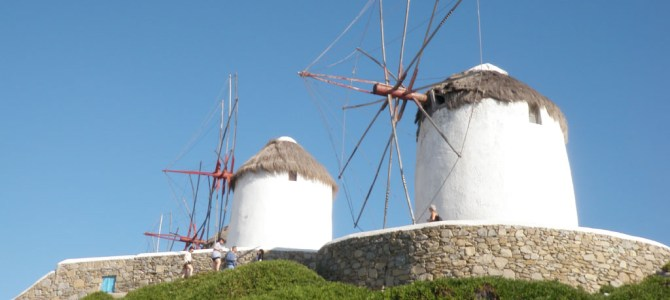 Best of Greece and 7 Day Aegean Cruise