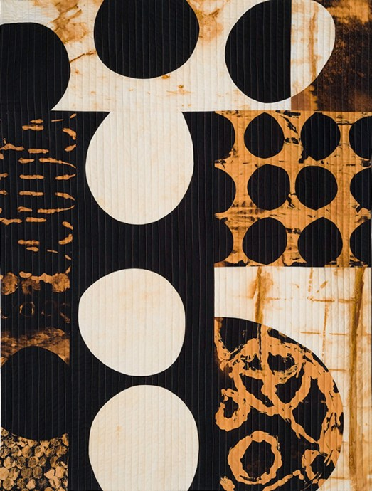 Decay  (Quilt National 2013)