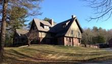 Thoreau Institute headquarters