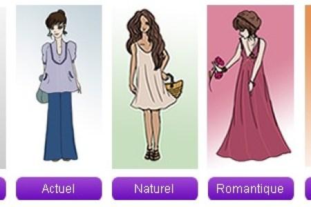 styles vestimentaires les lubies de louise