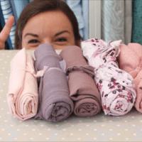 Comment ranger ses chutes de tissu ?