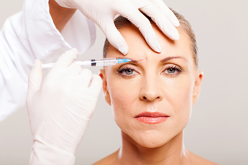 Justiça proíbe biomédicos de realizar botox e outros procedimentos