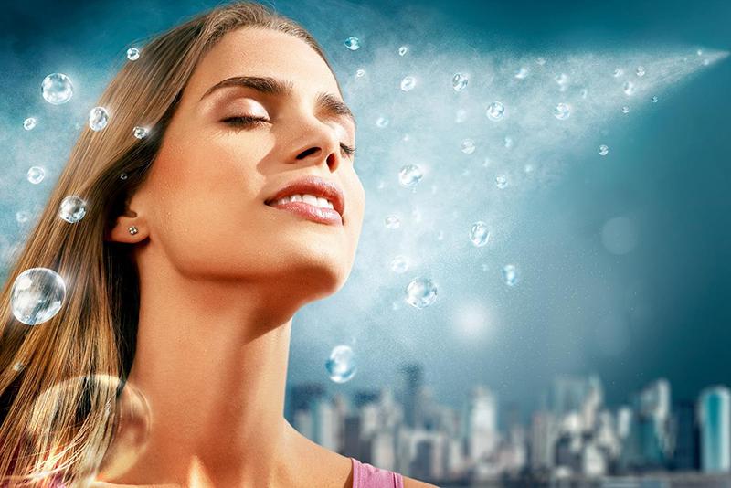 O que é água termal e como usar Saiba tudo sobre o produto e seus benefícios para a pele