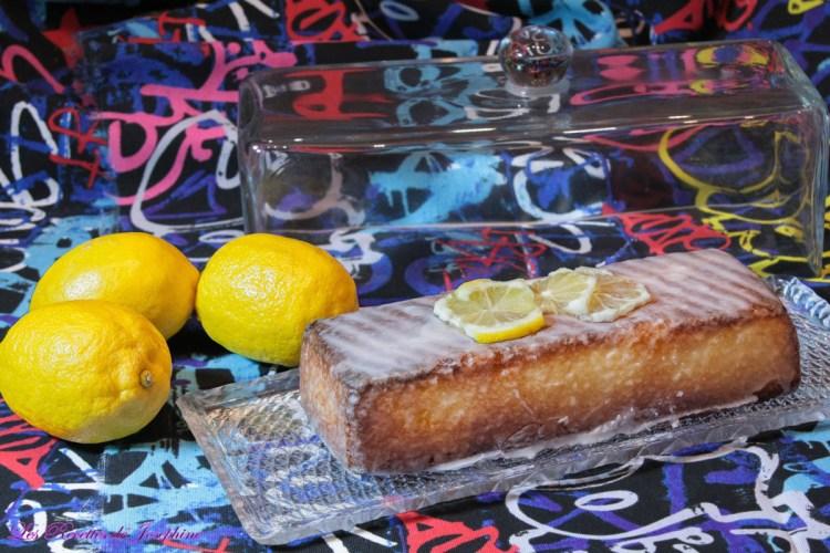 Les Desserts De Bernard Cake Au Citron