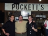 Puckett's in Franklin, Tennessee