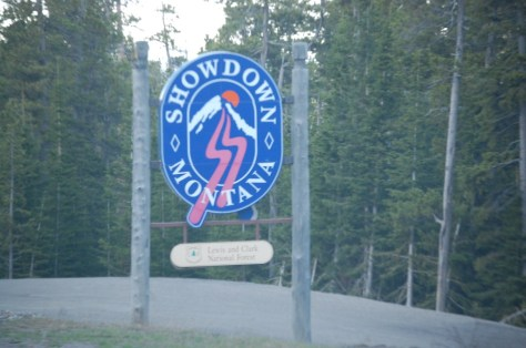 Showdown Montana Ski resort