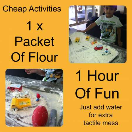 boys-sensory-tactile-messy-play-cars-contstruction