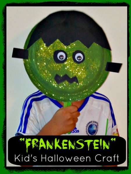 halloween-kids-craft-mask-frankenstein