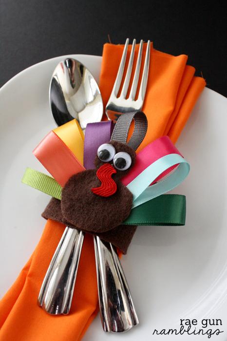 10 thanksgiving napkin rings kids can make lesson plans for Napkin rings for thanksgiving