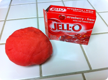 Have Fun with Jell-Doh