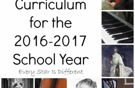 A Yearlong Music Curriculum for Kids