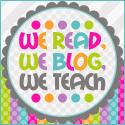 We Read, We Blog, We Teach