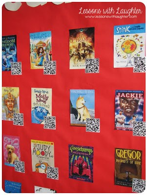 Readbox Door with QR Codes Tutorial