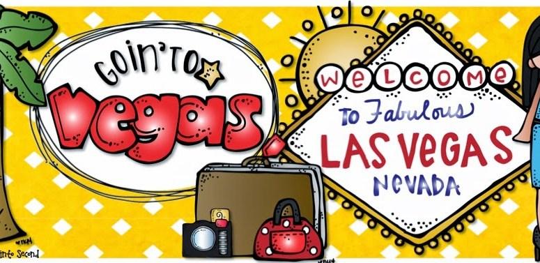 Las Vegas Meetup & Giveaway!