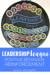 Leadership League