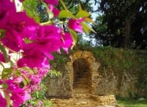 Les Trois Jardins Sarlat