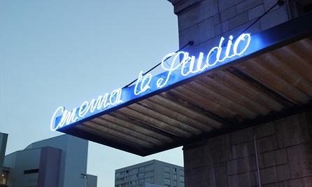 Photo enseigne Cinéma Le Studio