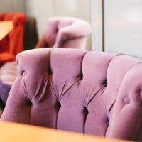 Αναπαυτικά καθίσματα