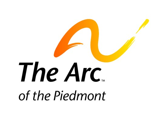 The Arc of the Piedmont LOGO - big