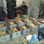 Loading Traps - 4/19
