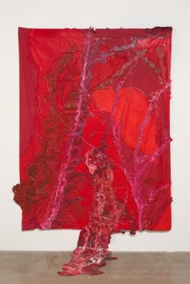 Rodney McMillian: Landscape Paintings