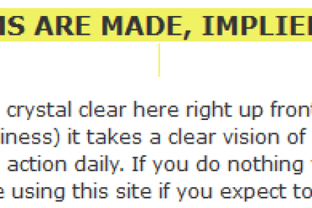 ctp income disclaimer
