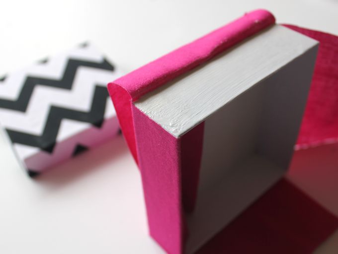 step 4 - jewelry gift boxes