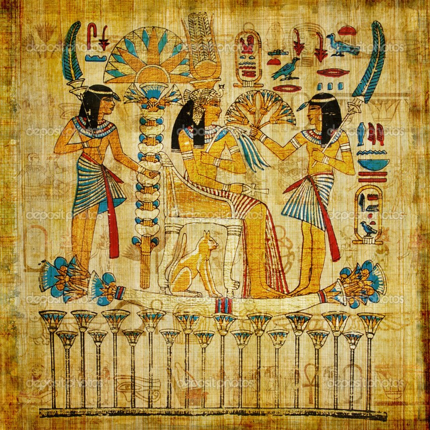Ancient Egyptian Inventions You Won't Believe You Didn't Know