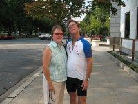 Gary and Susan