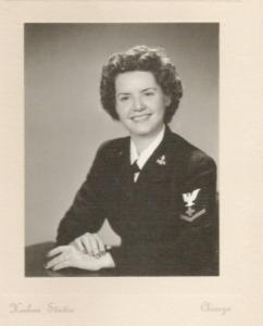 Dolores Swanstrom