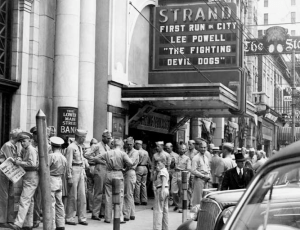Strand Theater, Columbia, SC