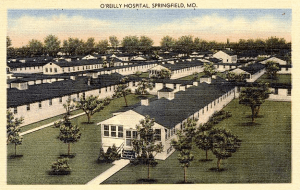 O'Reilly General Hospital