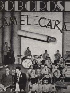 Camel Caravan Show