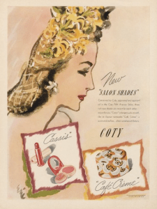 Coty Lipstick