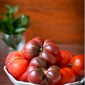 Tomato 'Steak'