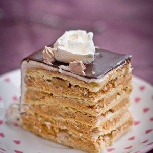 """Cake Markiza – Торт """"Маркиза"""""""