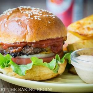 The Right Way to Make a Bacon Cheeseburger