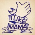 i like mama tattoo
