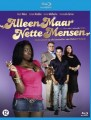 Alleen maar nette mensen blu-ray