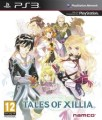 tales of xillia packshot