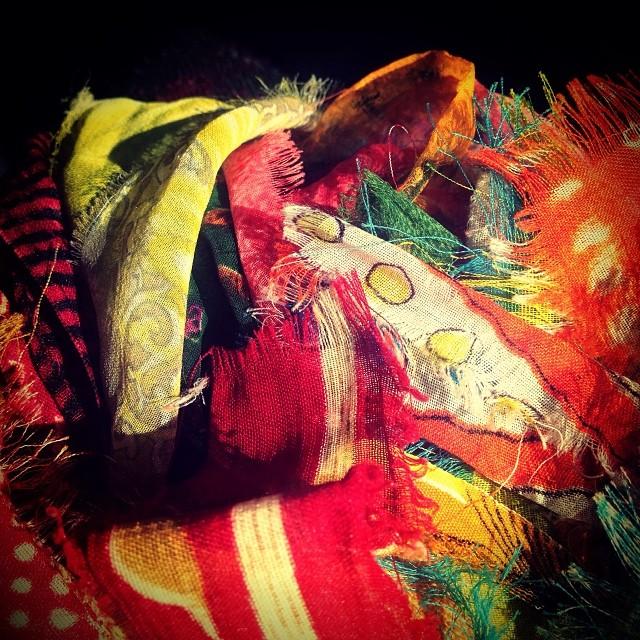 #bag#color#theshowmustgoon