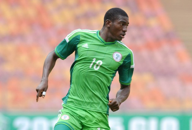 Liverpool announce signing of Taiwo Awoniyi, immediately send him on loan to Frankfurt
