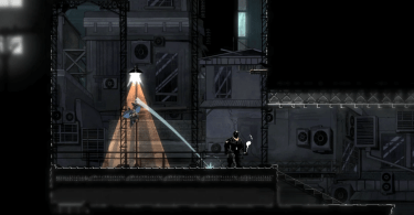 Mark of the Ninja screenshot
