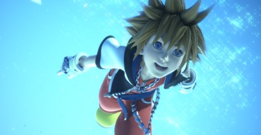 Kingdom Hearts CG1