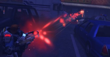 XCOM Enemy Unknown Combat 5