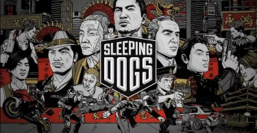 Sleeping Dogs Voice Talent