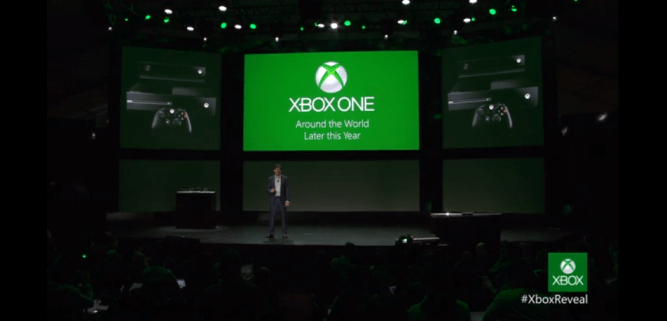 Xbox Reveal Date