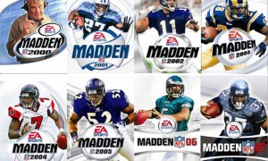 swearing off madden 1